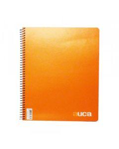 Cuaderno Universitario Auca Matemáticas 7MM 100 HJS