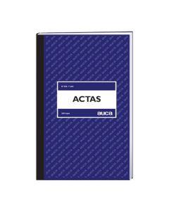 Libro de Acta 200 HJS