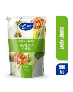 Jabón Líquido - Manzana y Miel 900 ML
