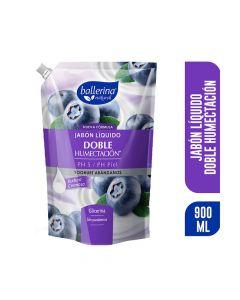 Jabón Líquido - Yoghurt Arándanos 900 ML