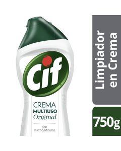 Limpiador Crema - Original 500 ML / 750 GR