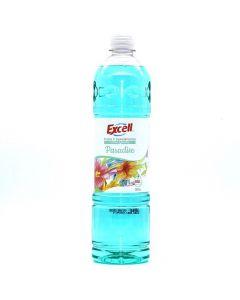 Limpiador de Piso con Desinfectante Excell - Frescura Cítrica 900 ML