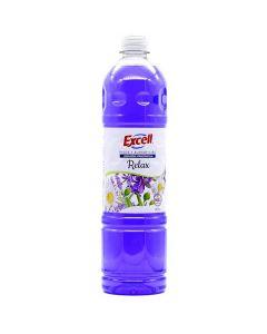 Limpiador de Piso con Desinfectante Excell - Lavanda 900 ML