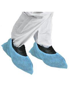 Cubre Calzado Azul 100 UND