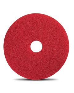 "Pad Rojo 17"" 5 UND"