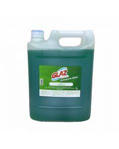 Detergente Líquido Ropa 5 LT