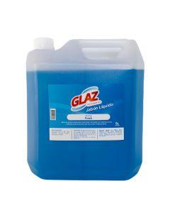 Jabón Liquido - Fresh Azul 5 LT