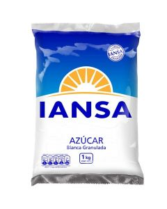 Azúcar 1 KG