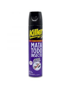 Insecticida - Mata Todo Tipo de Insectos 560 ML
