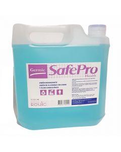 Jabón Líquido - Antibacterial Germic 5 LT