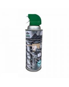 Limpiador y Abrillantador de Acero Inoxidable 450 ML