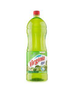 Limpiador de Piso - Manzana Verde 900 ML