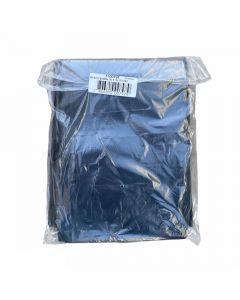 Bolsas de Basura Negro Gruesa 10 UND 140 X 150 CM (Espesor 75 µm)