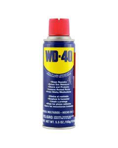 Lubricante Anticorrosivo Multiuso WD-40 155 GR